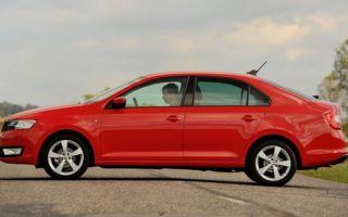 Skoda Rapid (Шкода Рапид): достоинства и недостатки автомобиля