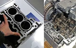 Гильзованный двигатель, его плюсы и минусы, что нужно знать