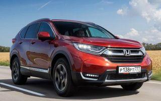 Honda CR-V (Хонда СРВ): плюсы и минусы автомобиля, типичные проблемы и неисправности