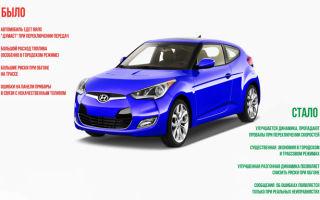 Чипование двигателя: преимещуства, недостатки и особенности