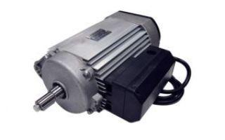 Асинхронный двигатель: плюсы и минусы, история изобретения