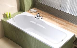 Акриловая ванна: плюсы и минусы выбора, долговечность материала