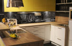 Скинали для кухни — плюсы и минусы установки
