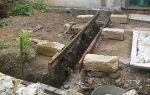 Строительство дома из бутового камня — плюсы и недостатки материала