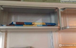 Стоит ли покупать холодильник Атлант, его плюсы и минусы техники
