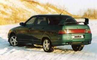 Ваз 2111 — плюсы и минусы автомобиля, особенности эксплуатации