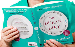 Диета дюкана: особенности, плюсы и минусы