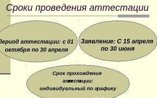Форма аттестации открытый урок: плюсы и минусы