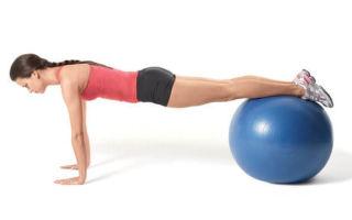 Упражнение планка — плюсы и недостатки, отзывы и советы специалистов