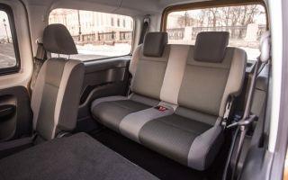 Volkswagen Сaddy (Вольцваген Кадди): плюсы и минусы автомобиля