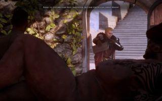 Dragon age: inquisition — стоит ли в нее играть?