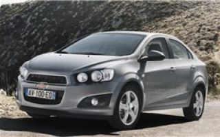 Chevrolet Aveo (Шевроле Авео): достоинства и недостатки автомобиля, технические характеристики