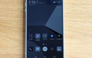 Смартфон LG G6 (ЭлДжи Джи 6) — стоит ли его покупать?
