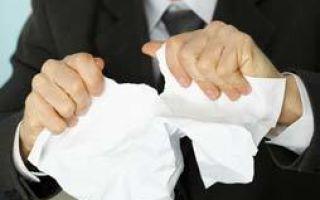 Стоит ли отменять судебный приказ по кредиту?