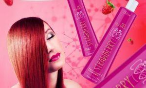 Биопластика волос, ее основные плюсы и минусы, технология проведения