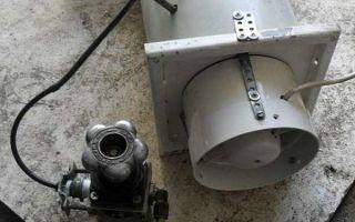 Газовая пушка: плюсы и минусы, принцип работы и устройство
