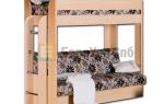 Двухъярусная кровать: плюсы и минусы, стоит ли покупать и какую выбрать модель
