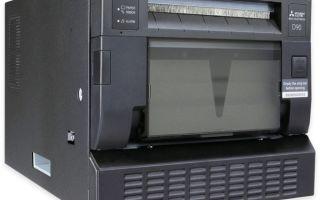 Сублимационный принтер: что это, плюсы и минусы технологии