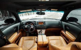 Стоит ли покупать Infiniti (Инфинити) FX35: плюсы и минусы авто, типичные проблемы