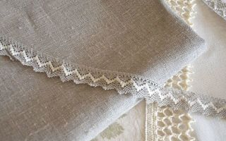 Одежда из льна: преимущества и недостатки