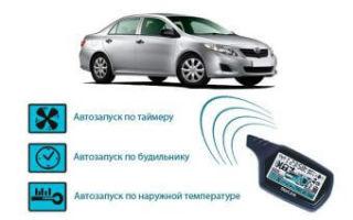 Плюсы и минусы устанавливки сигнализации на автомобиль