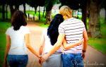 Свободные отношения: что это, плюсы и минусы