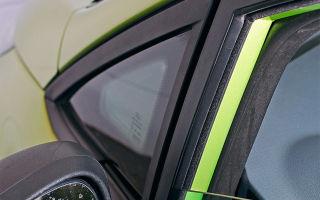 Ford Fiesta (Форд Фиеста): плюсы, минусы и особенности модели