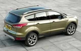 Ford Kuga (Форд Куга) — плюсы, минусы и стоит ли покупать автомобиль