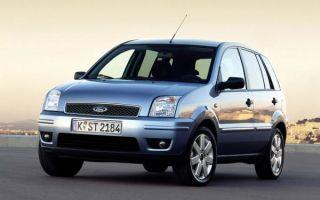 Ford Fusion (Форд Фьюжн): плюсы и минусы выбора автомобиля, особенности машины