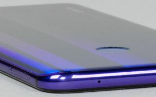 Huawei Nova 3 (Хуавей Нова 3) — плюсы, минусы и особенности аппарата