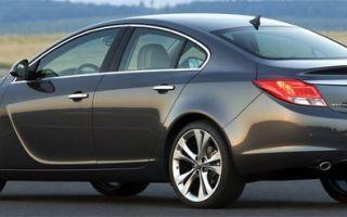 Opel Insignia (Опель Инсигния) — плюсы и минусы автомобиля, особенности эксплуатации