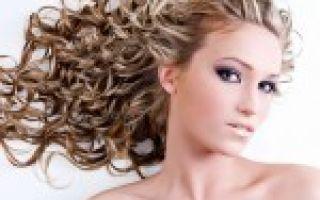 Плюсы и минусы биозавивки волос