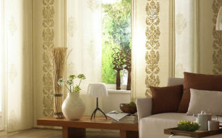 Стоит ли покупать шторы из льна: плюсы и минусы материала