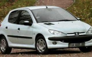 Peugeot 206 (Пежо): стоит ли покупать, плюсы и недостатки автомобиля