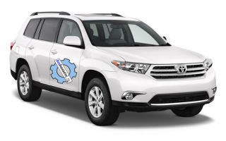 Toyota Highlander (Тойота Хайлендер): плюсы и минусы автомобиля