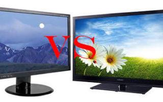 ЭЛТ мониторы: плюсы, минусы и особенности выбора, сравнение с ЖК экраном