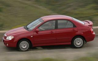 Kia Cerato (Киа Церато) — основные плюсы и минусы автомобиля, типичные проблемы