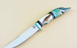 Cталь 95х18 для ножей: особенности, плюсы и минусы материала