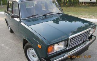 Автомобиль ВАЗ-2107: плюсы и минусы автомобиля, основные возможные поломки при эксплуатации