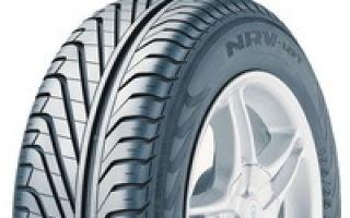 Направленный протектор шин — основные плюсы и минусы