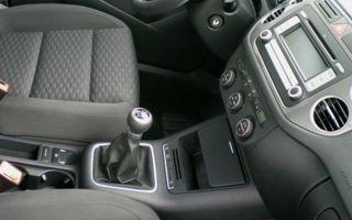 Volkswagen Tiguan (Фольцваген Тигуан) — преимущества и недостатки автомобиля