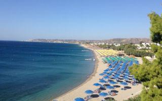 Отдых в Греции: основные плюсы и минусы путешествия