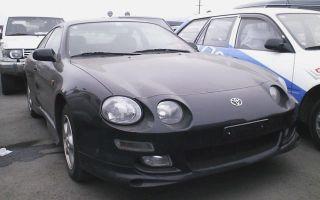 Toyota Сelica (Тойота Целика) — плюсы и недостатки автомобиля