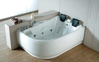 Ванна с гидромассажем: плюсы, минусы и стоит ли покупать, особенности выбора и эксплуатации
