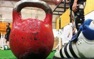 Гиревой спорт: плюсы и минусы занятий