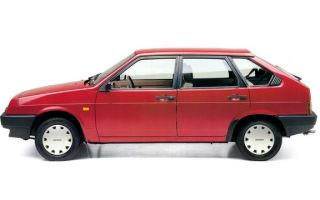 Ваз-2108 — основные плюсы и минусы автомобиля