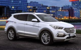 Hyundai Santa Fe (Хендай Санта Фе) — плюсы и недостатки автомобиля, технические характеристики