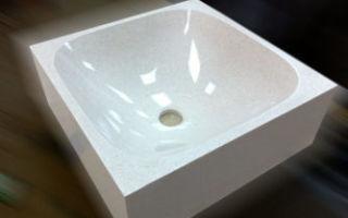 Ванны из литого мрамора — основные плюсы и минусы, эксплуатационные свойства