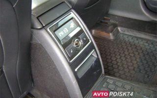 Skoda Superb (Шкода Суперб): плюсы и минусы автомобиля, отзывы владельцев