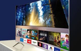 Телевизор с изогнутым экраном: плюсы и минусы, отражение и угол обзора